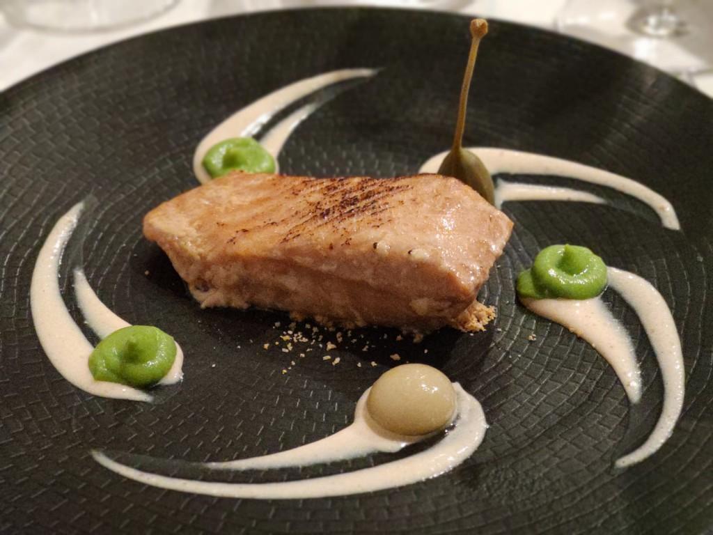 Photo of El de Alberto, cocina moderna en Coruña
