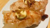 Nakeima, espectacular cocina fusión