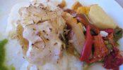 Restaurante El Atrio: dónde en Sigüenza