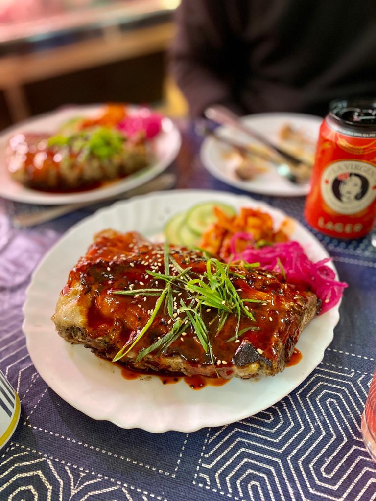 Photo of Kitchen154, cocina canalla y picante