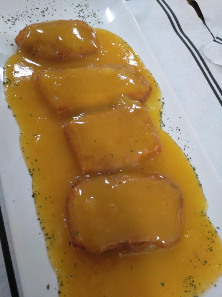 Photo of Restaurante El Lindero, en San Martín de la Vega (Madrid)