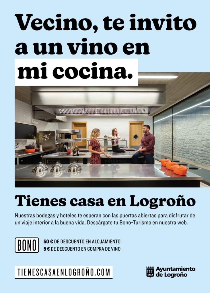 Cocina Riojana en Logroño