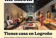 Tienes casa en Logroño