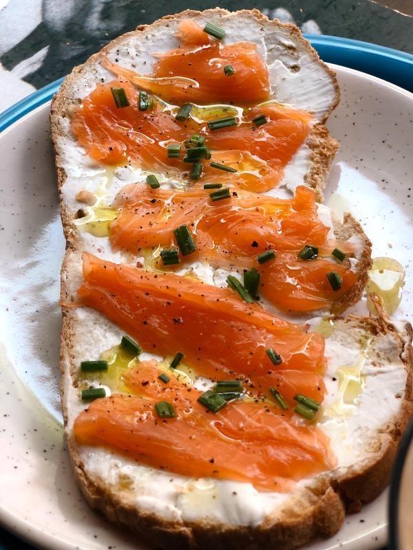Desayuno Healthy en Logroño