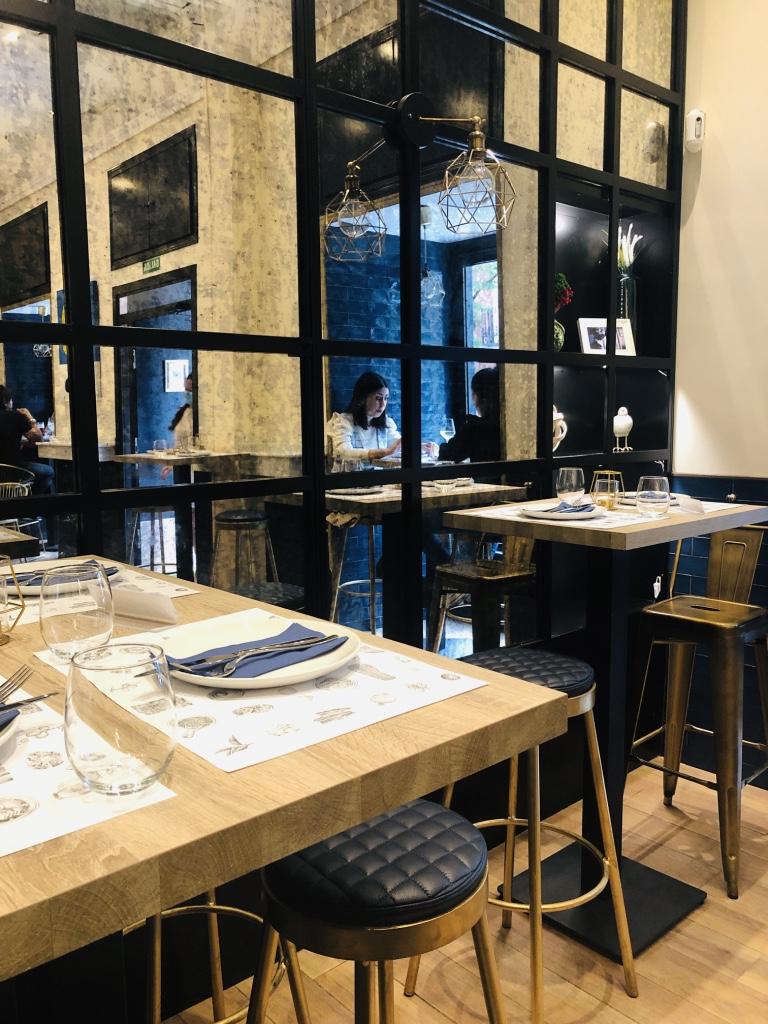 Casa Tua Restaurante