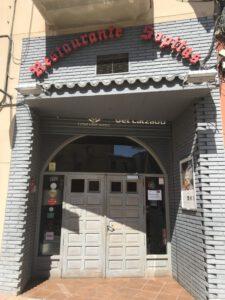 Restaurante en Arnedo