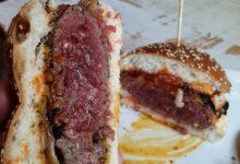Gobu Burger hamburguesa de calidad