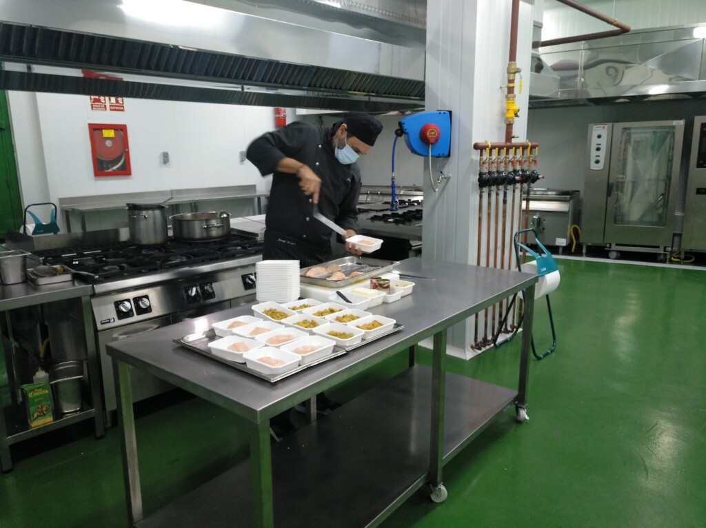 Cocinas de LaPizka