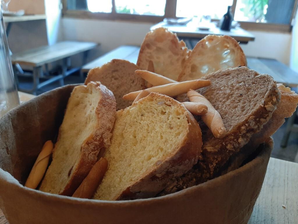 Caraba pan