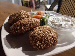 Falafel Califa Vejer