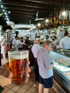 casa balbino cerveza