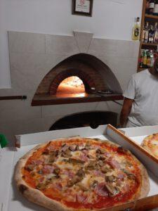 Pizzeria La Muela