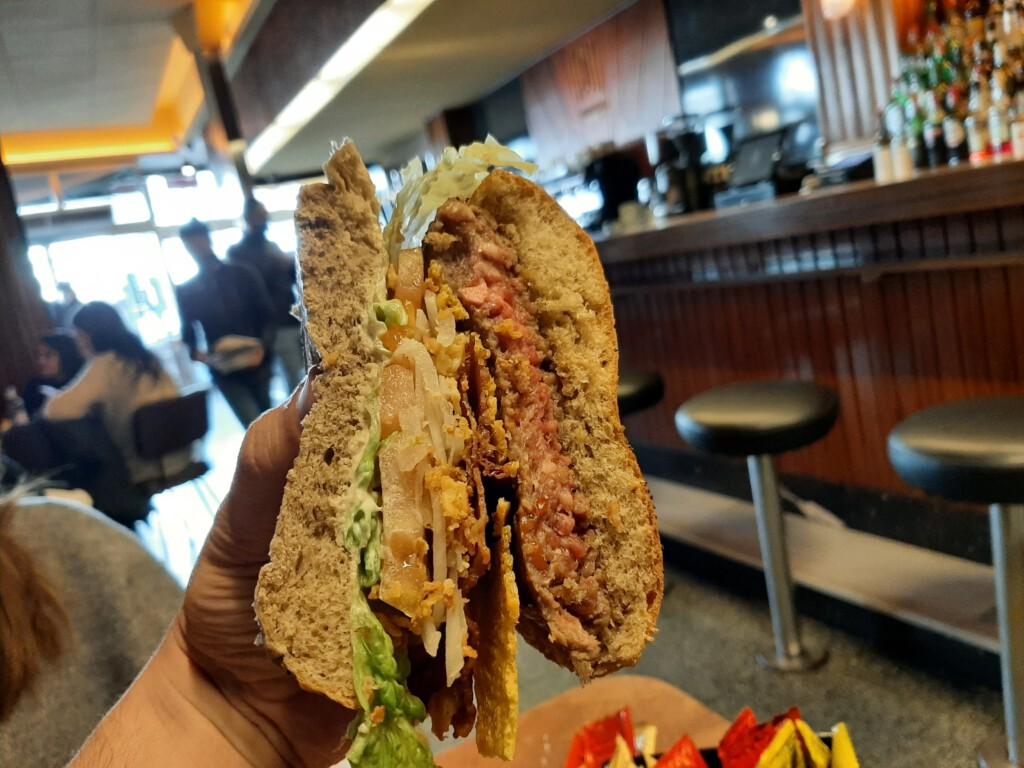 Cafetería HD Grandburger